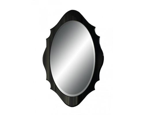 Зеркало Миро 80,чёрный